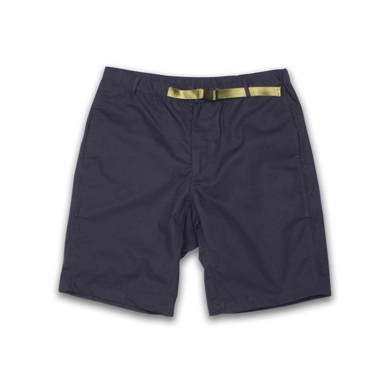 Hikerdelic Berry Shorts - Navy S/30'