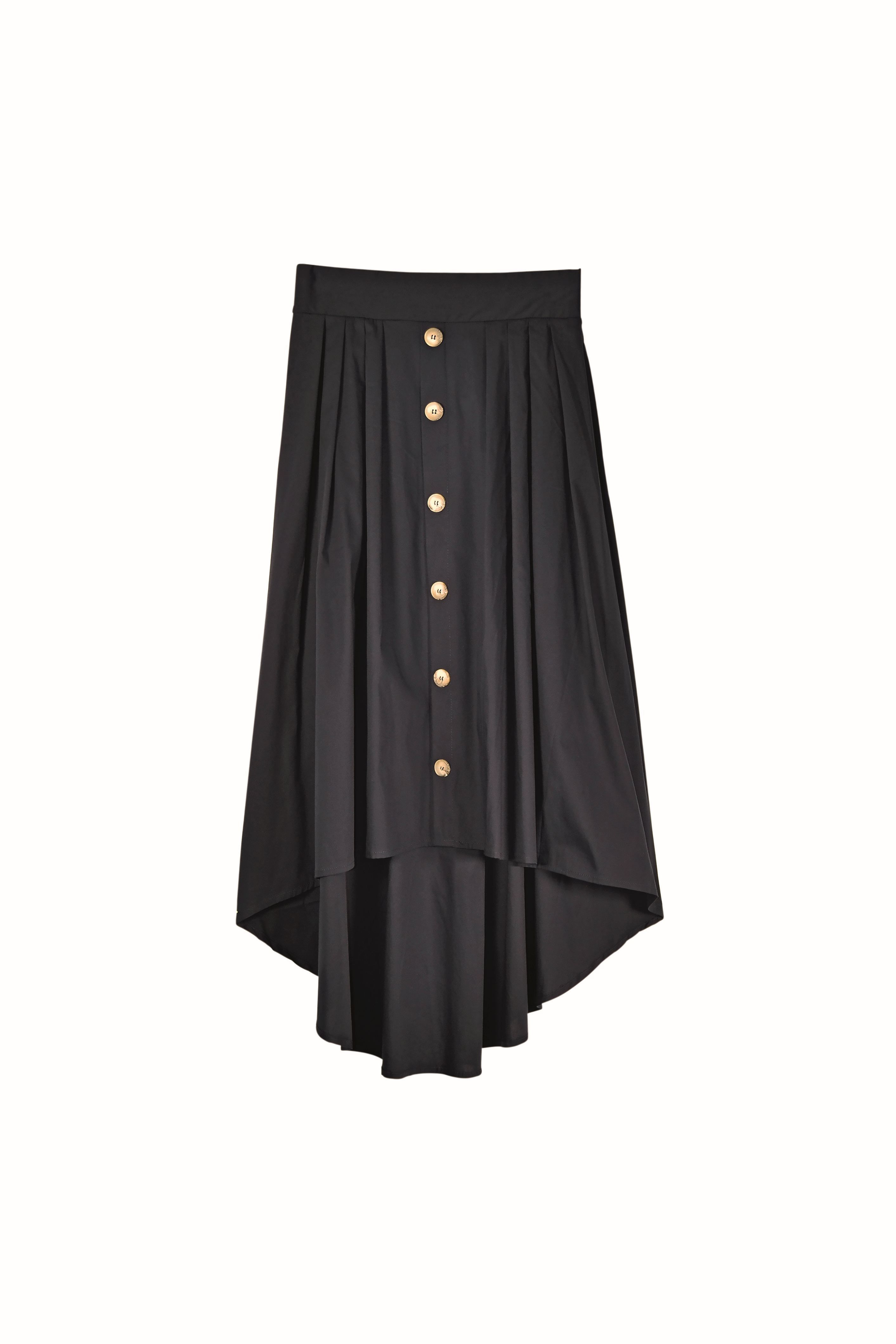 Humility Jupe Skirt in Navy HB1088 42