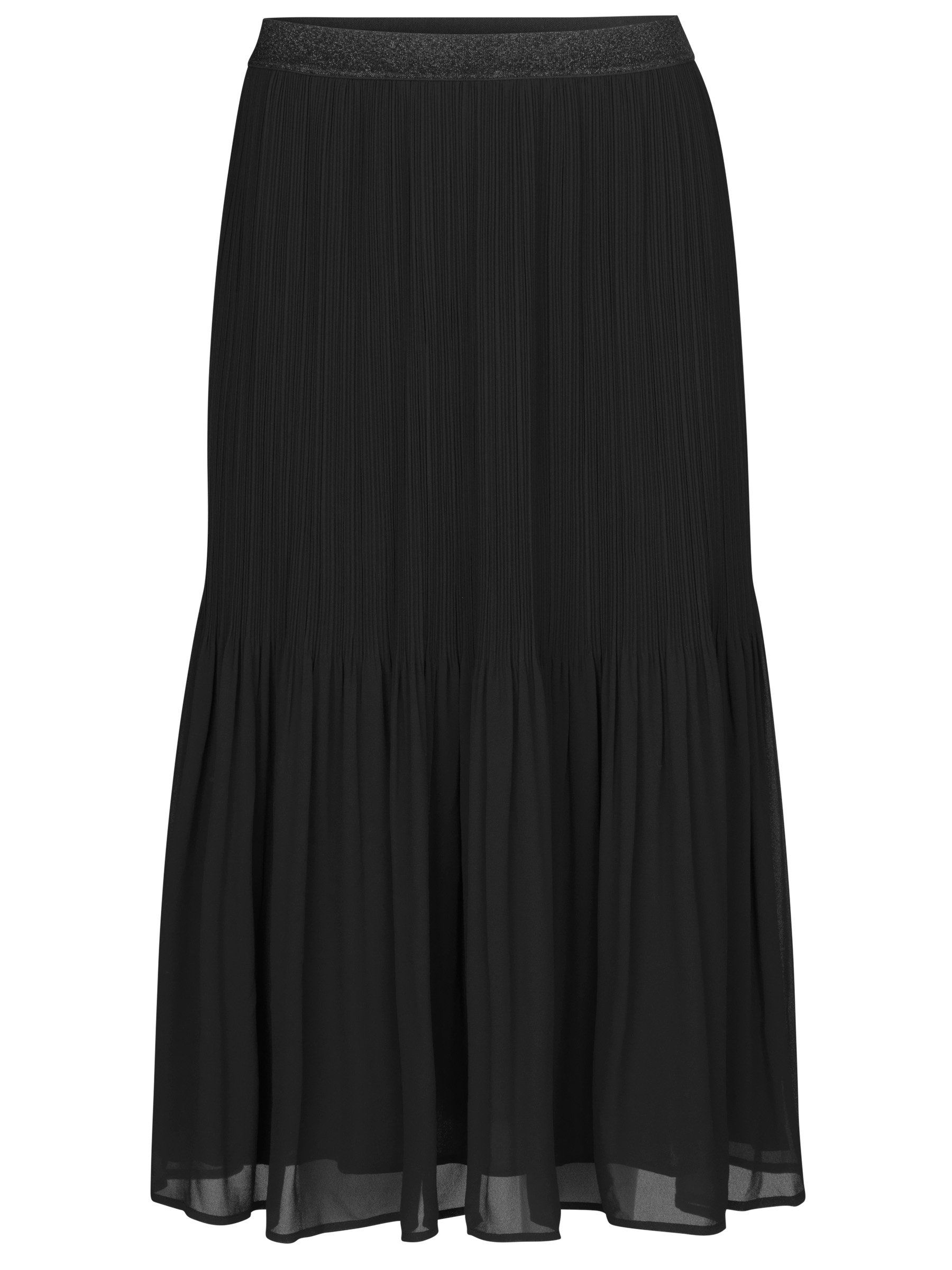 Rosemunde Skirt in black 4878 36