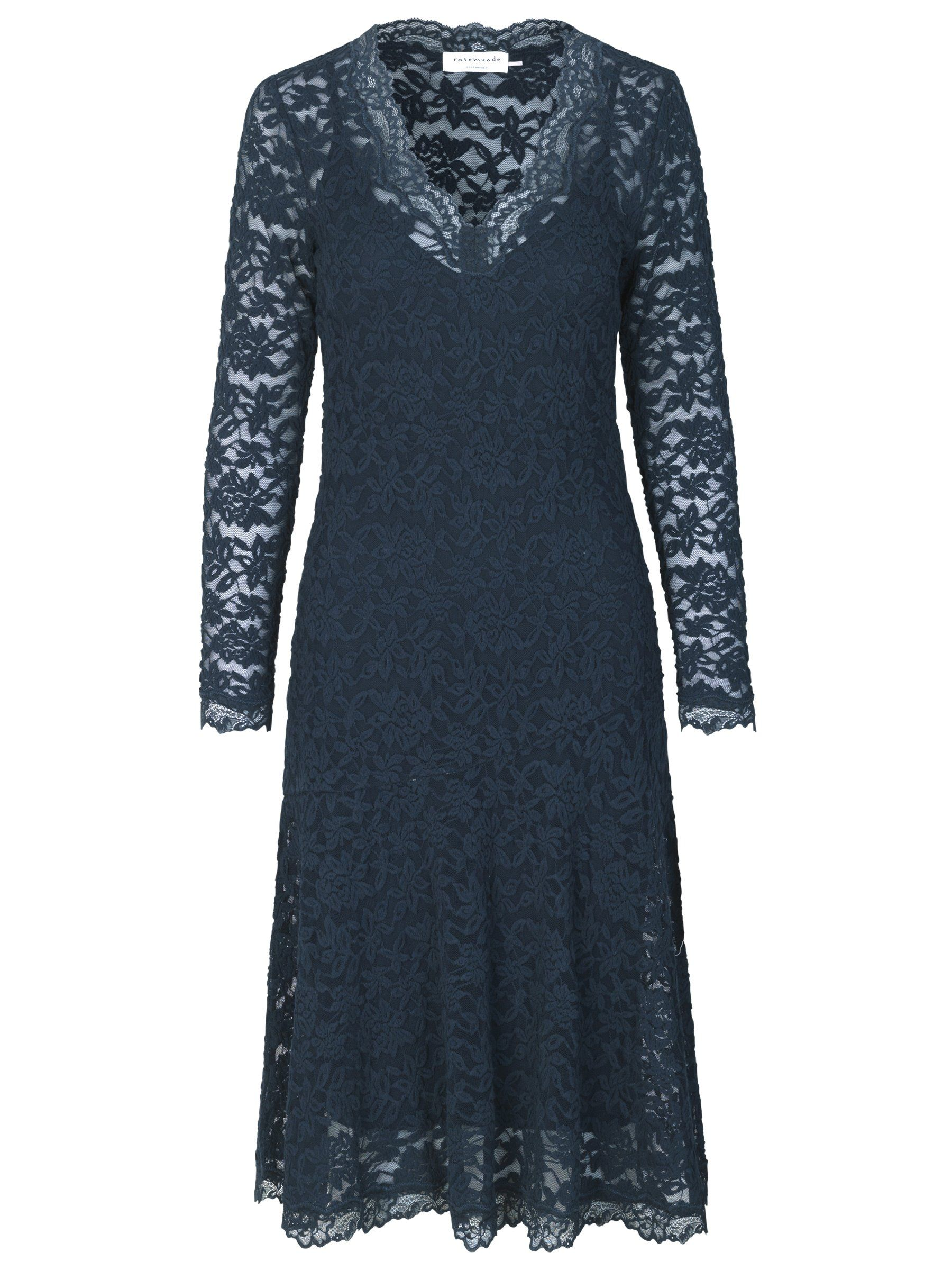 Rosemunde 4726 Dress in Navy XS