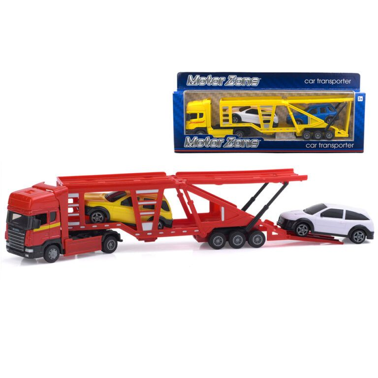 Car Transporter by Motorzone