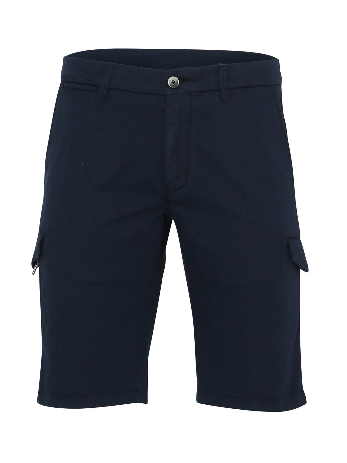 Corneliani Cargo Shorts (Navy) EU 56 / UK 40