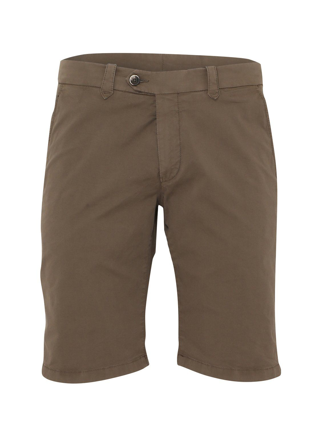 Corneliani Chino Shorts (Taupe) EU 54 / UK 38