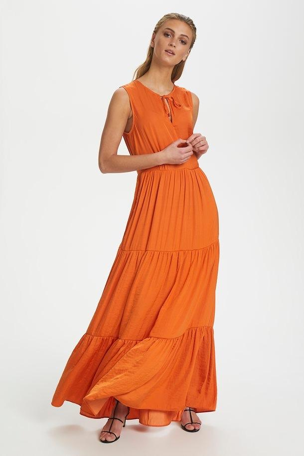 Soaked in Luxury Kellan Maxi Dress S