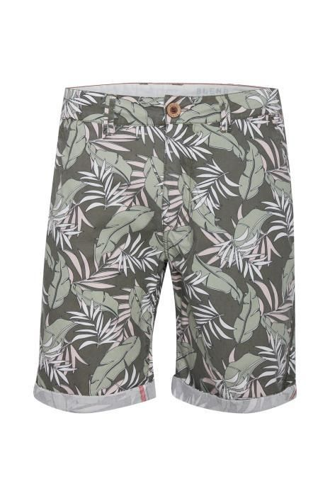 Jungle Shorts XXL