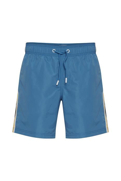 Pipe Swim Shorts Ibiza Blue Medium