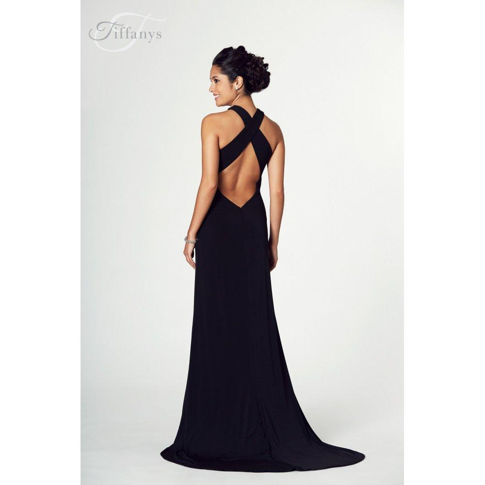 Abbie Evening Dress