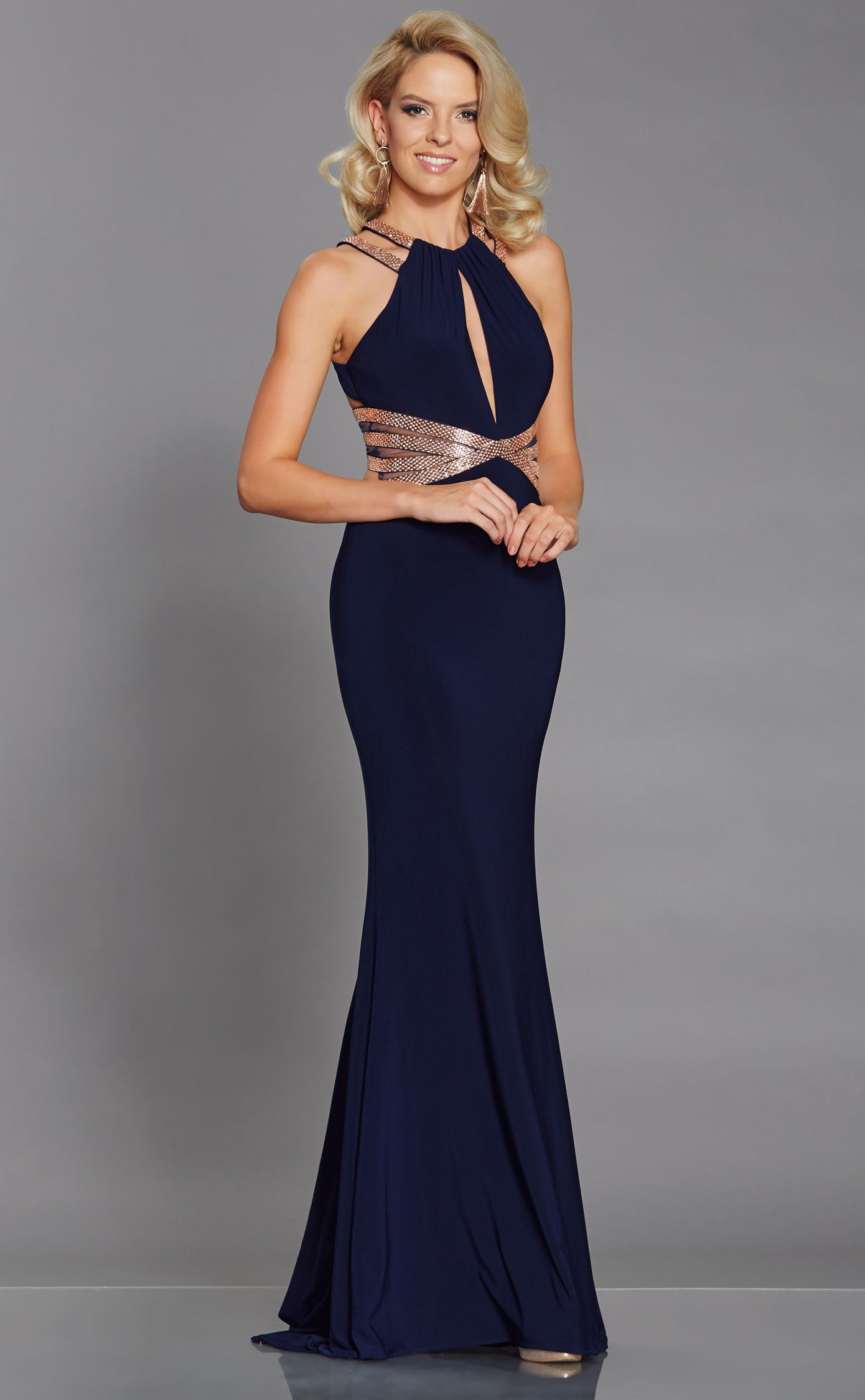 Kenzy Evening Dress