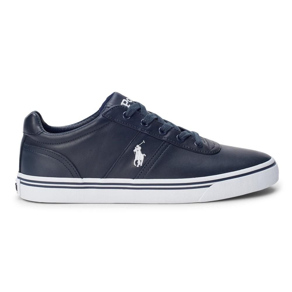 Ralph Lauren Hanford trainer BLACK - 9