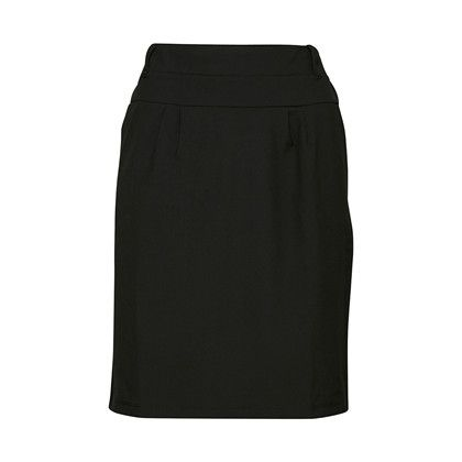 Kaffe Jillian Skirt - Black 40