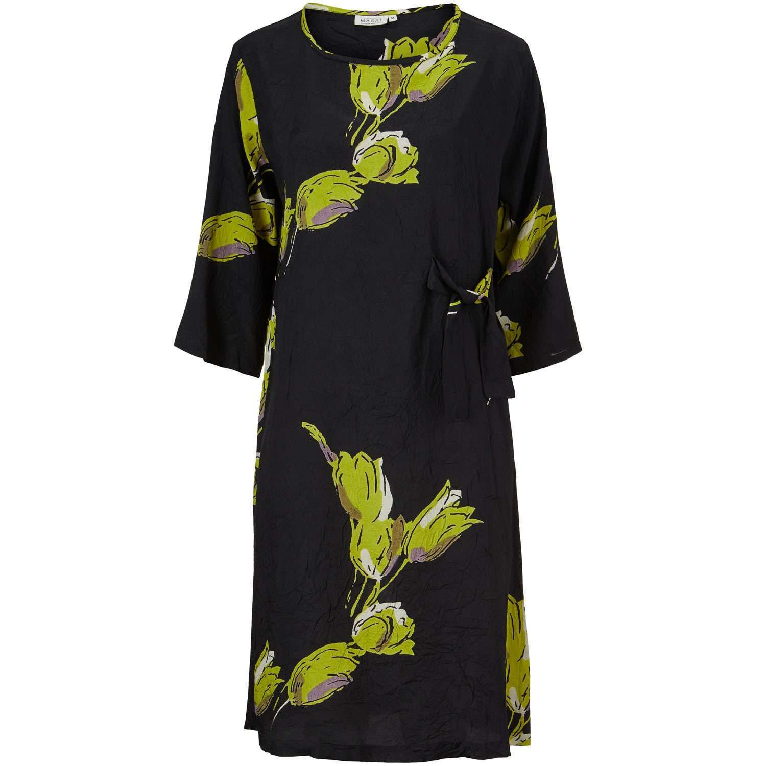 Lentil Sprout Nonie Dress S