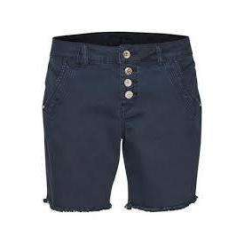 Veena Shorts (Navy) 29(13)