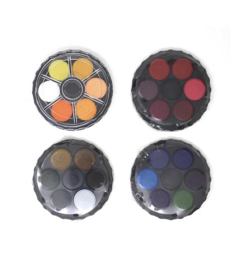 Koh-I-Noor Watercolour Dyes Set - Anilinky