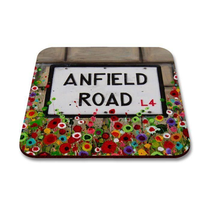 Anfield Road Coaster