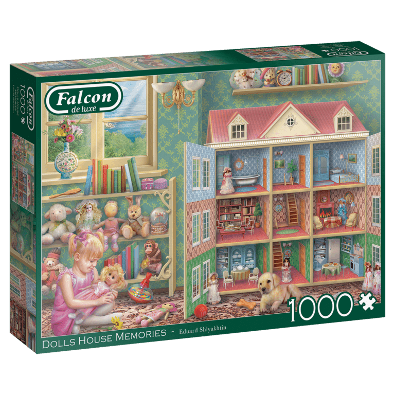 Dolls House Memories by Falcon