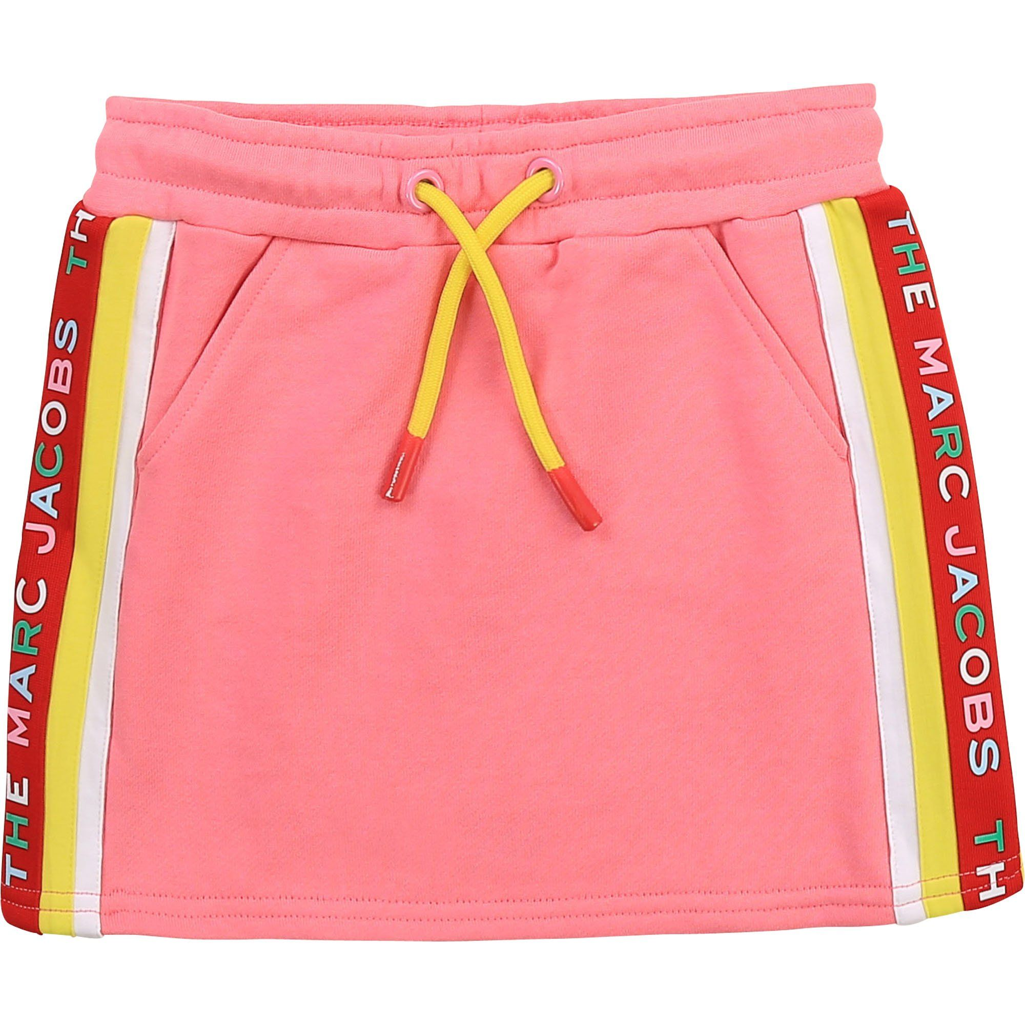 The Marc Jacobs Pink Skirt 3-5 yrs