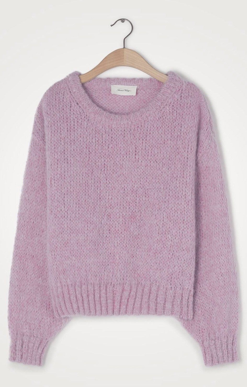 American Vintage Lilac Jumper XS/S