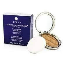 By Terry Terrybly Densiliss Compact Wrinkle Control Pressed Powder 6.5g - 3 Vanilla Sand
