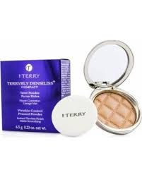 By Terry Terrybly Densiliss Compact Wrinkle Control Pressed Powder 6.5g - 1 Melody Fair