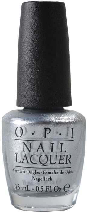 OPI Coca Cola Nail Lacquer 15ml - My Signature is DC