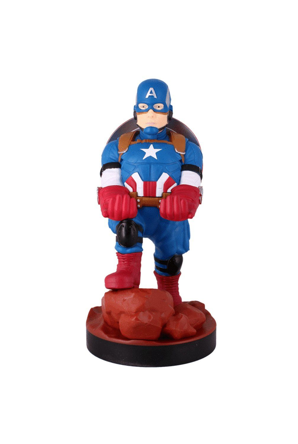 Captain America - Cable Guy