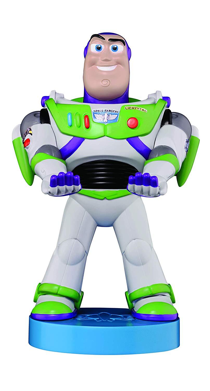 Buzz Lightyear - Cable Guy