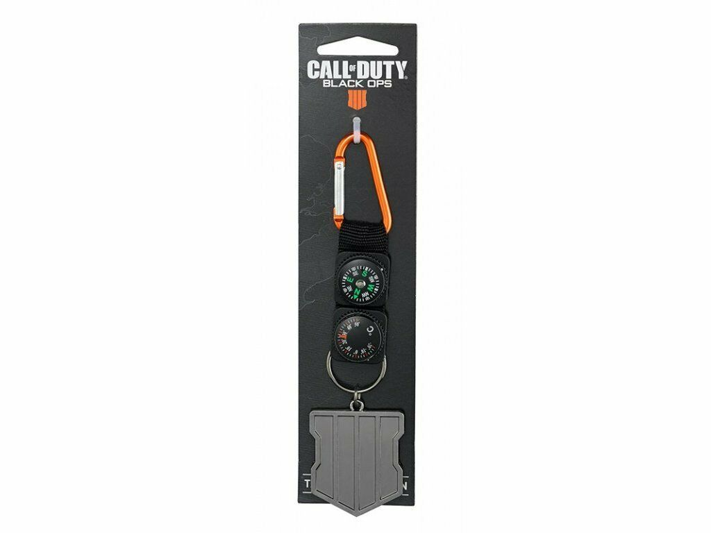 Call of Duty Black Ops 4 Tactical Keychain