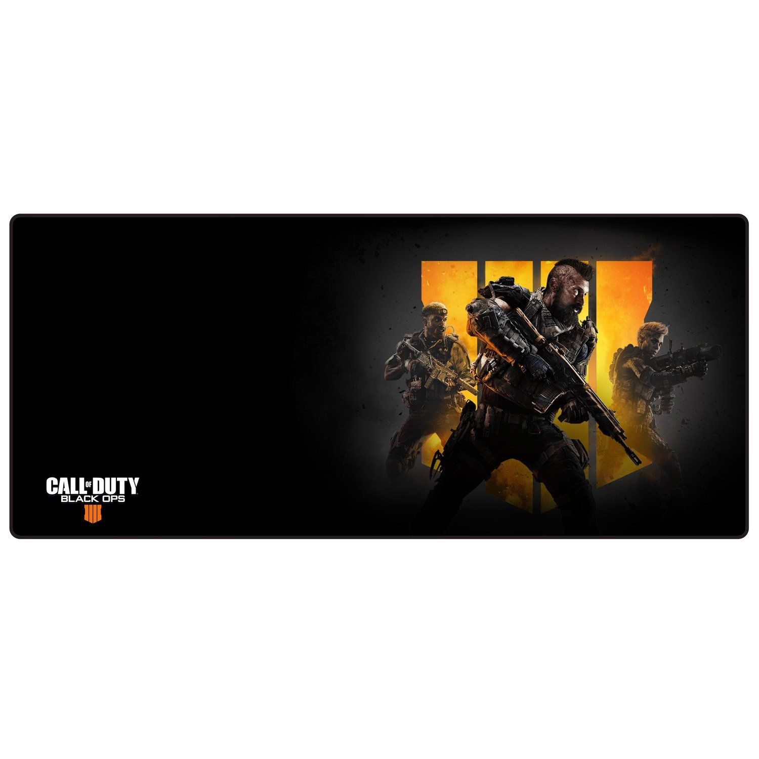 Call of Duty: Black Ops 4 - Oversize Mousepad