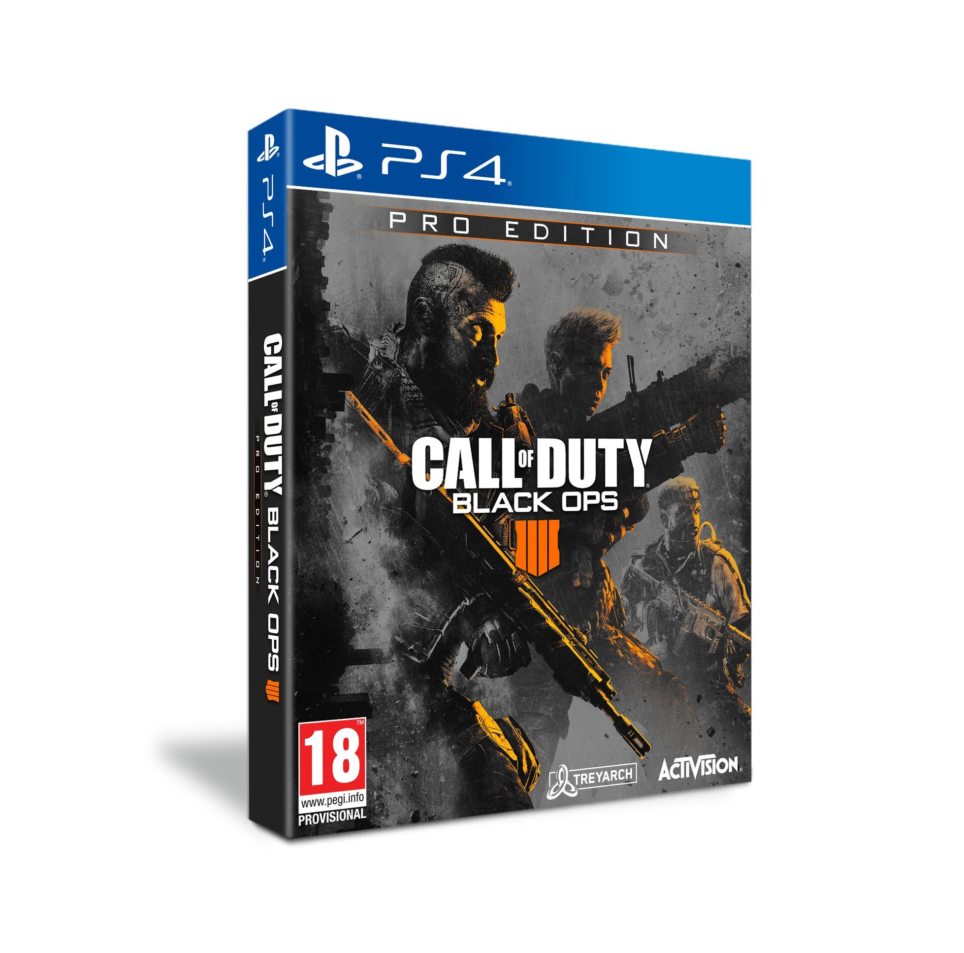 Call of Duty®: Black Ops 4 Pro