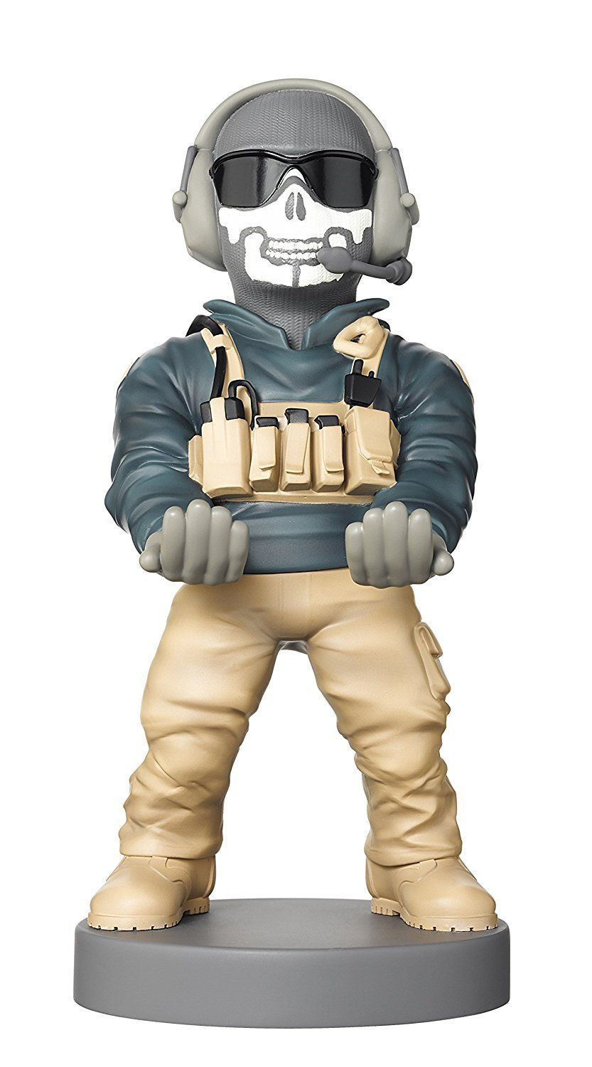 Call of Duty - Ghost - Cable Guy