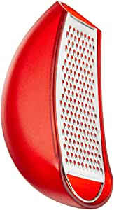 Alessi - Grater With Cheese Cellar