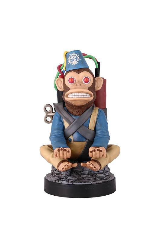 Call of Duty - Monkey Bomb - Cable Guy
