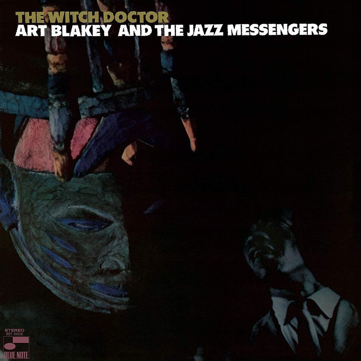 Art Blakey And The Jazz Messengers - The Witch Doctor LP Released 04/06/21