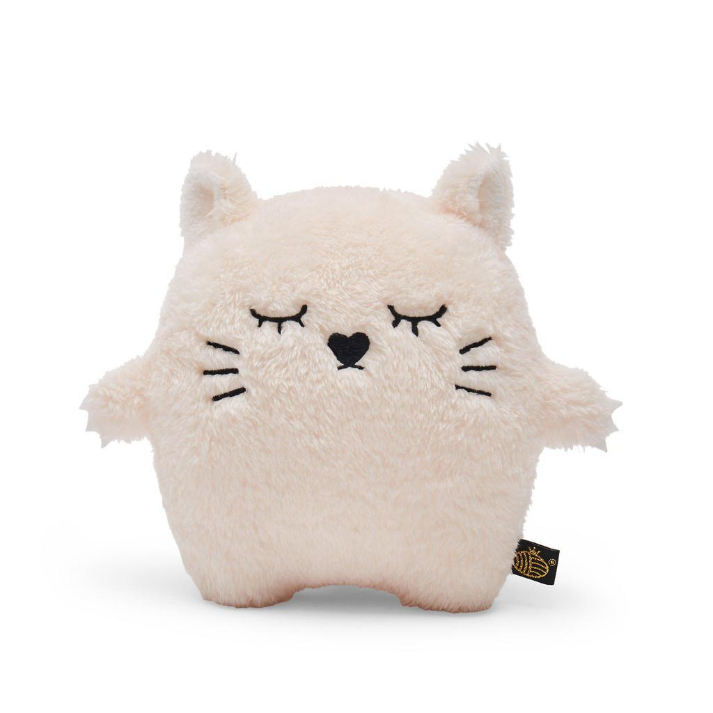 Cat plush soft toy for children