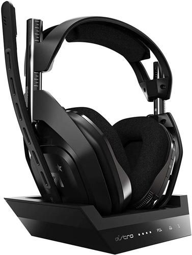 Astro A50 Wireless Headset & Base Station - PlayStation 4