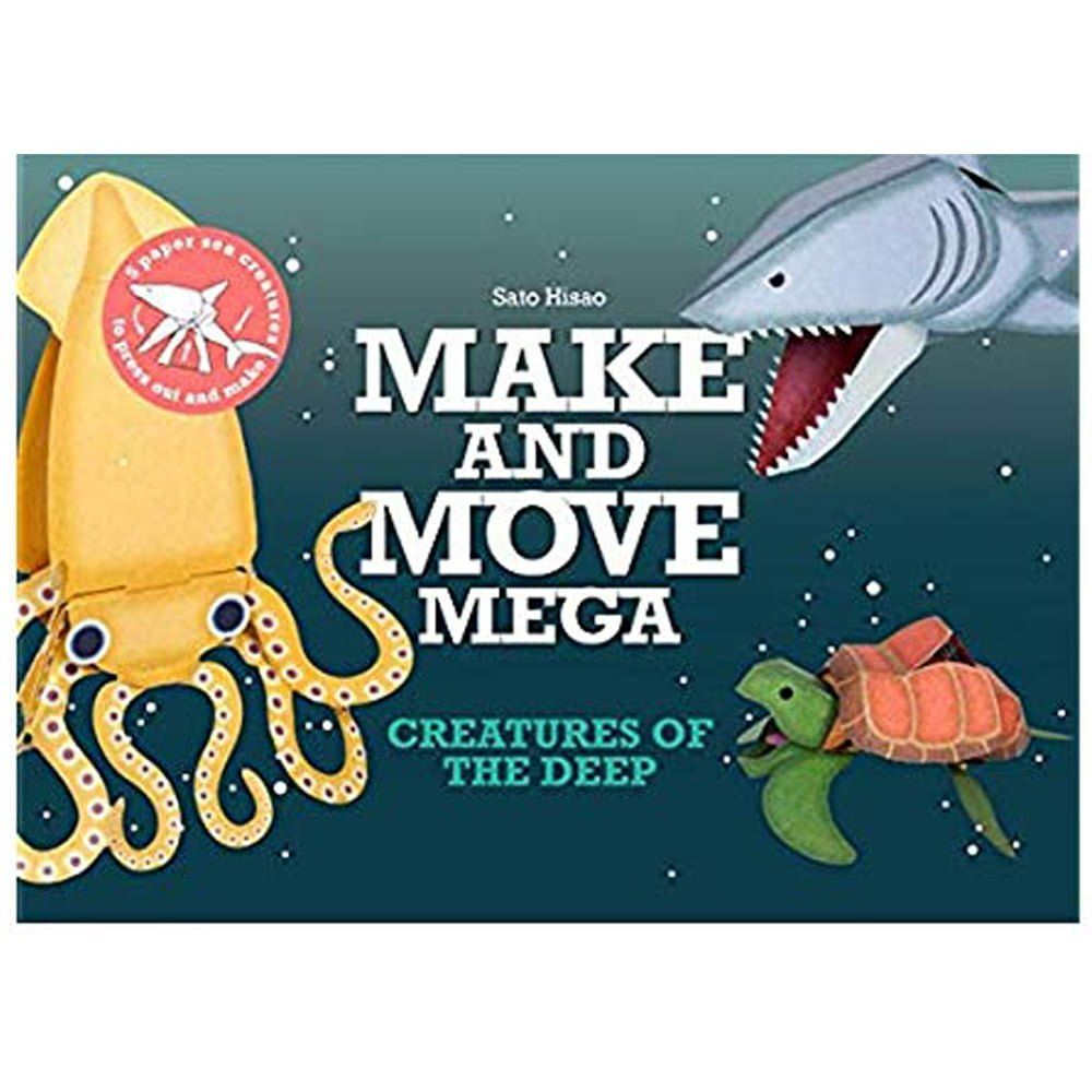 Make and Move Ocean
