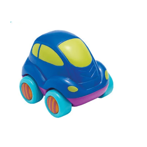 Little Racers - pull back vehicles