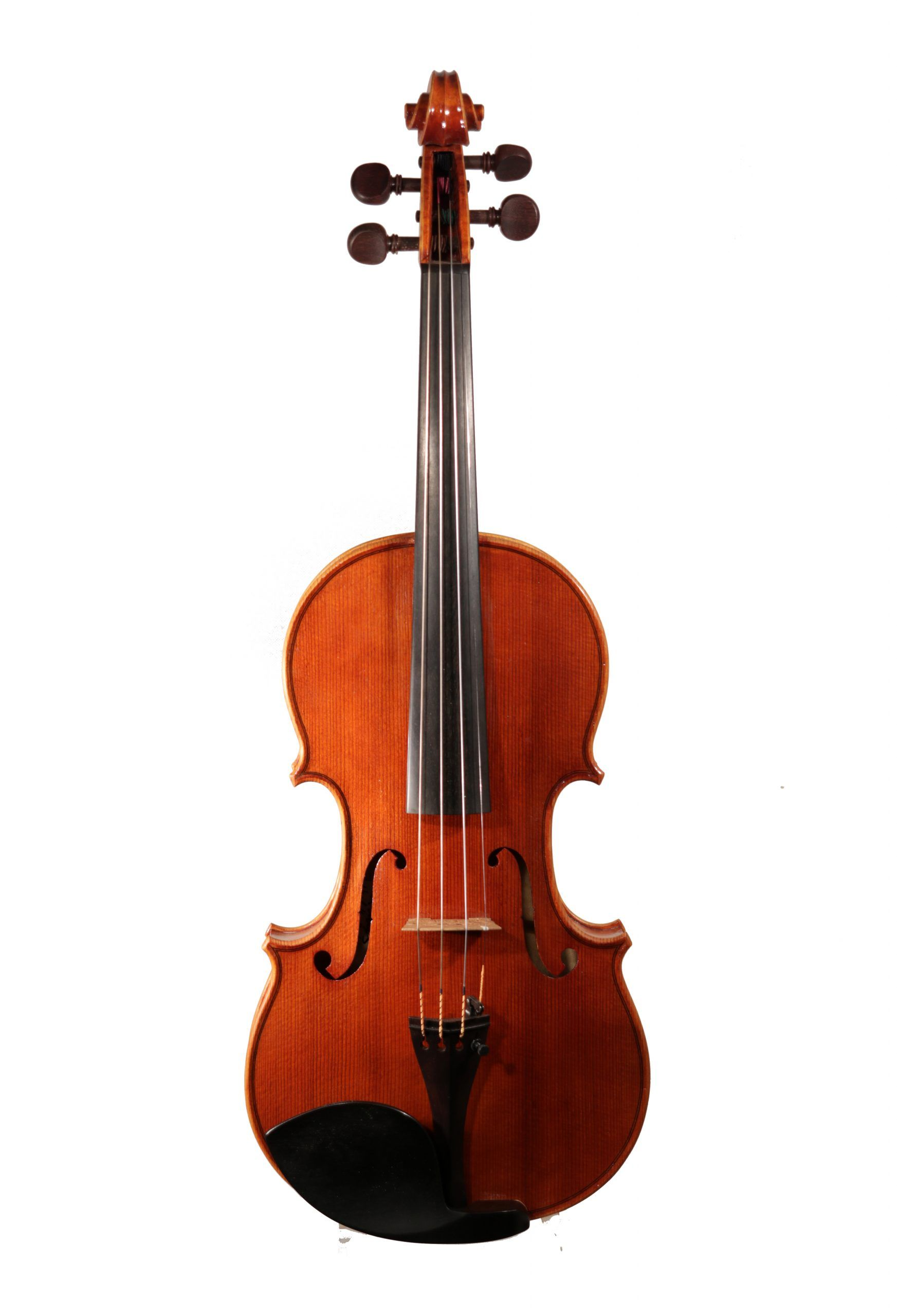 Violin by Andrew Woods 2019