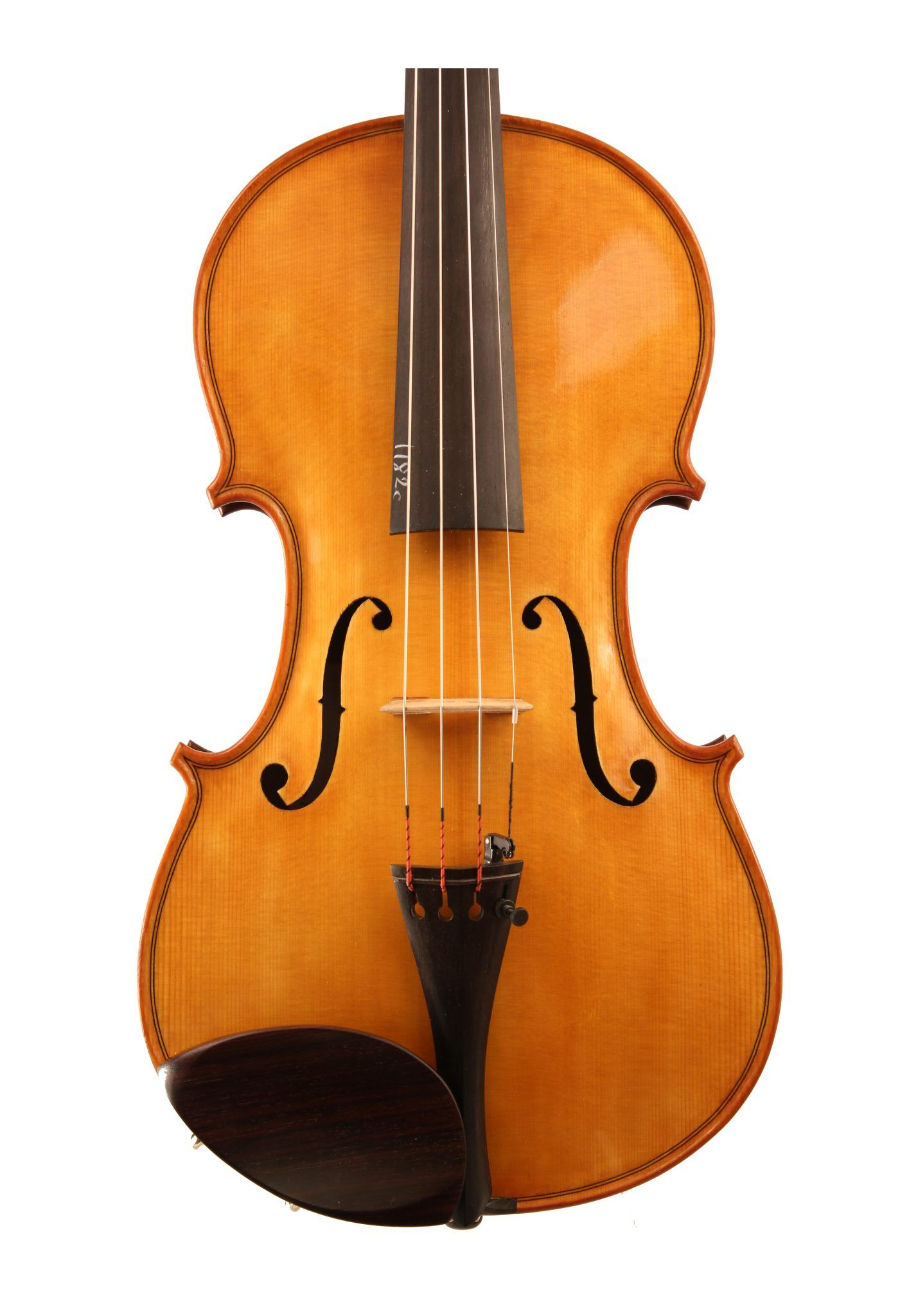 Violin by Andrew Woods