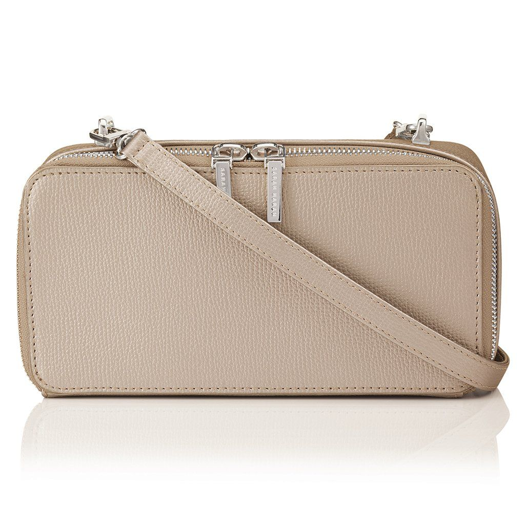 Marie Camera Bag - Gold gold
