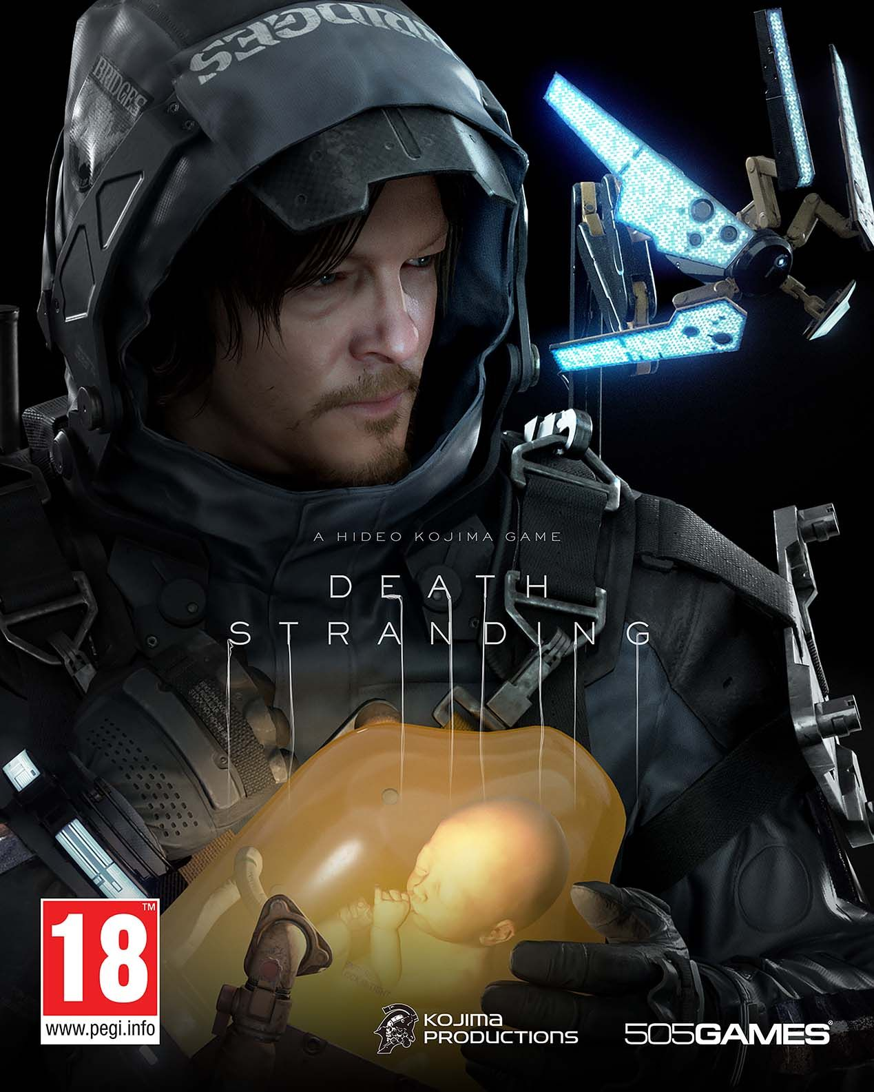 Death Stranding - PC