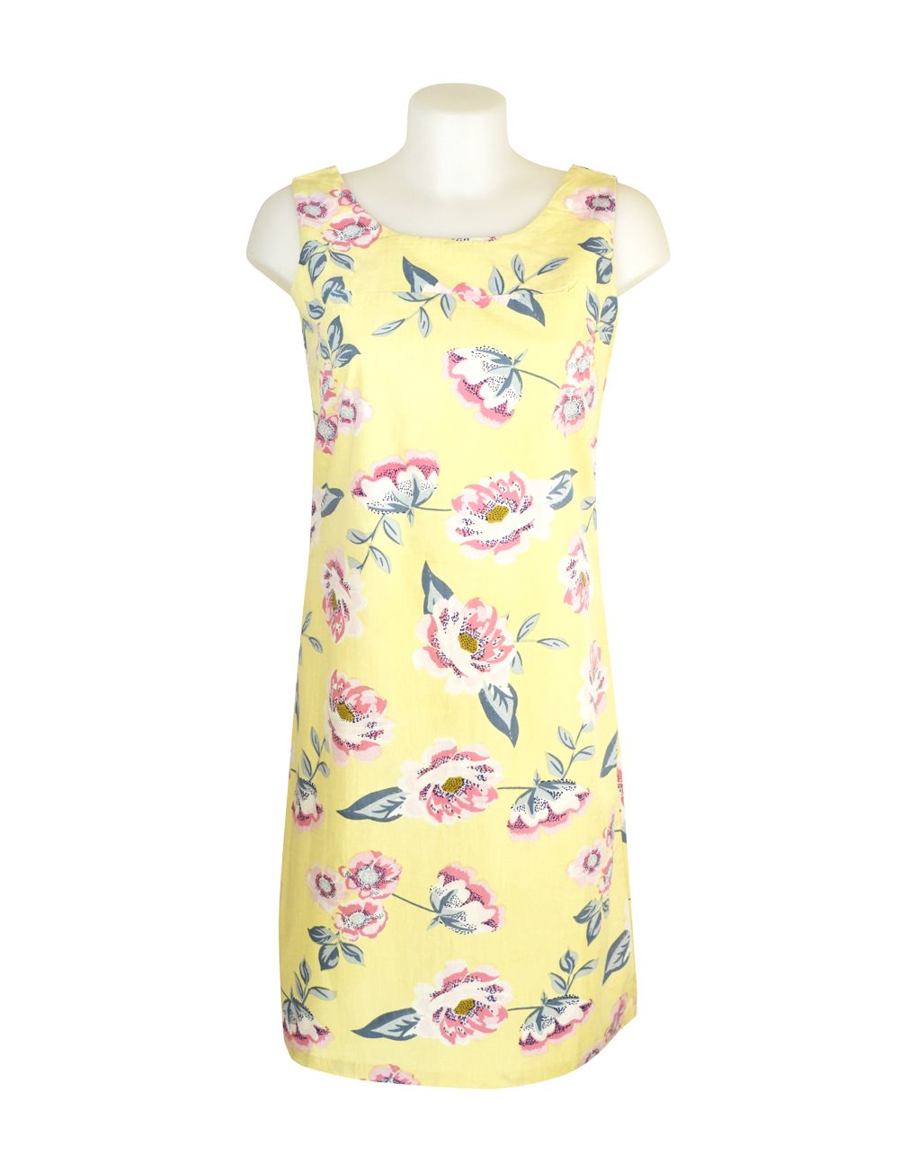 Alice Collins Molly Summer Rose Dress 14 L