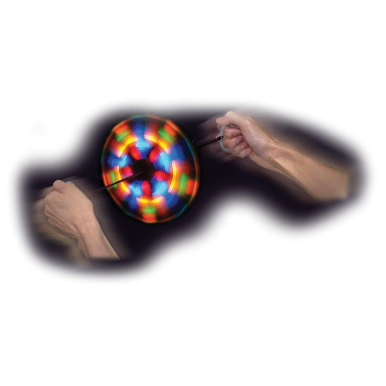 Light Show Spinner by Funtime