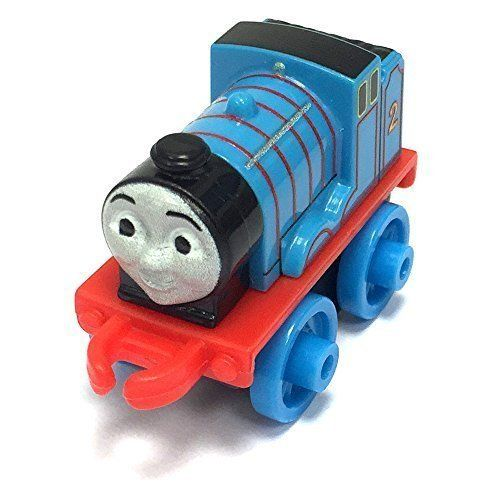 Thomas and Friends Minis 4cm Engines - Edward (Classic) by Mattel