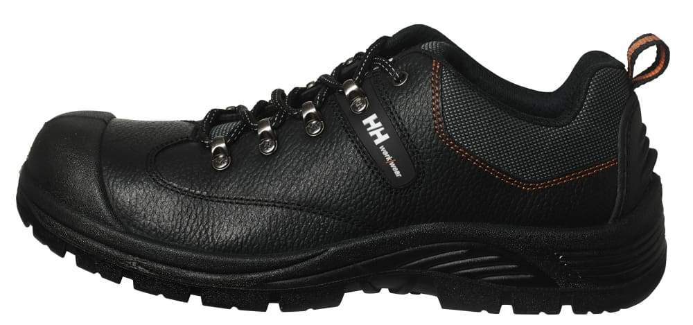 Helly Hansen Aker S3 Composite Low safety trainer shoe- 78217 BLACK - 36
