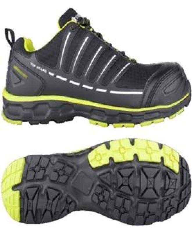Sprinter Safety Trainer by Toe Guard-TG80510 39