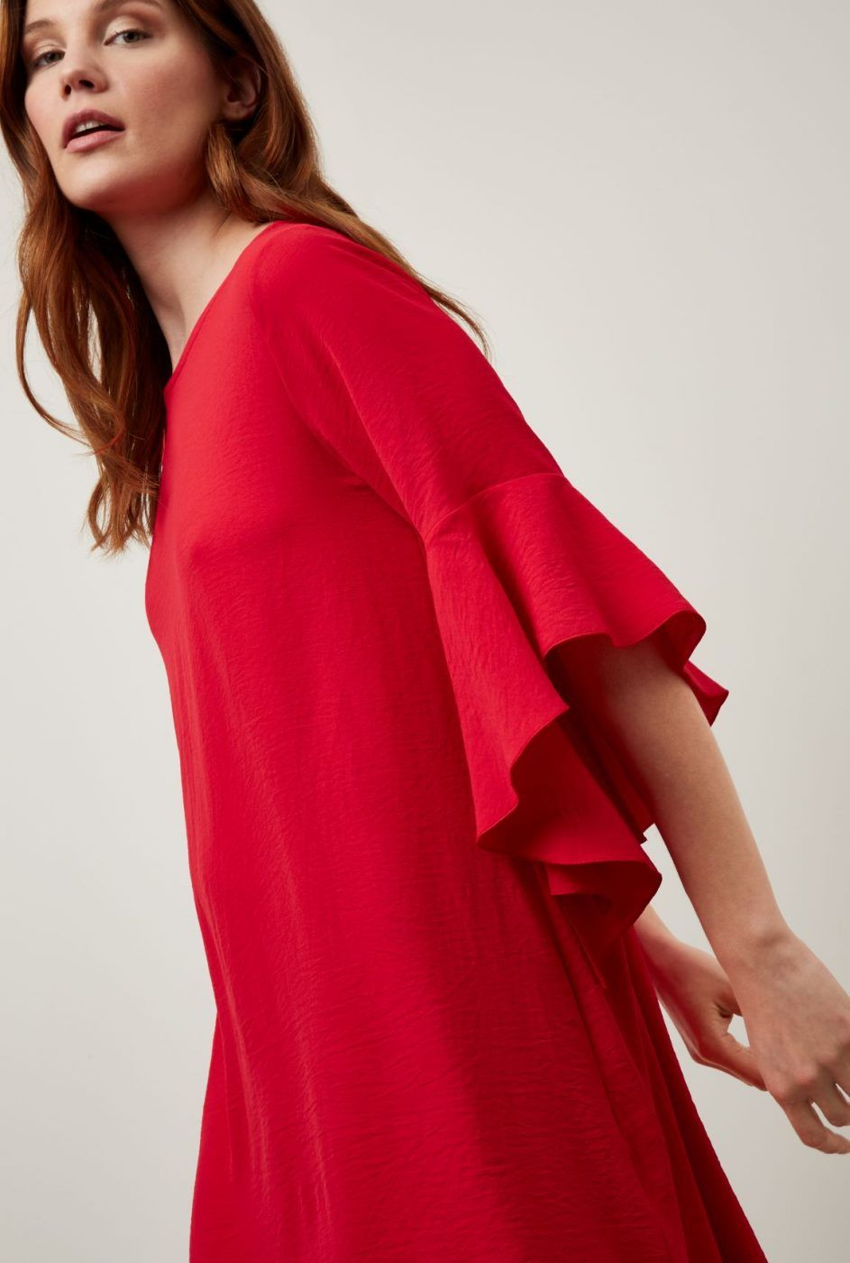 Red Dress from James Lakeland