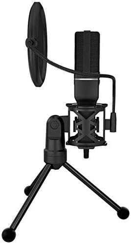 Marvo Scorpion MIC-03 Omnidirectional Streaming Microphone