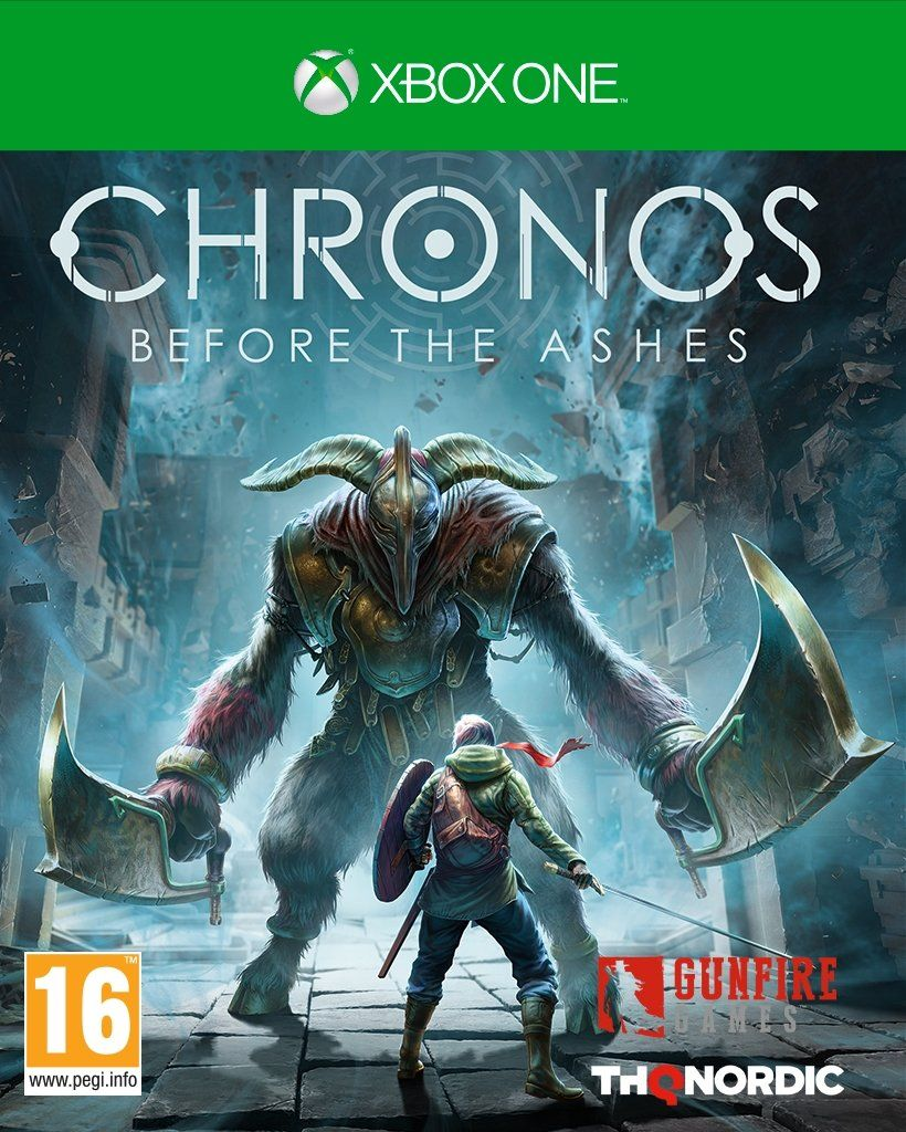 Chronos: Before the Ashes - Xbox One / Series X