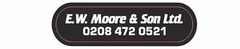 E.W.MOORE & SON LTD